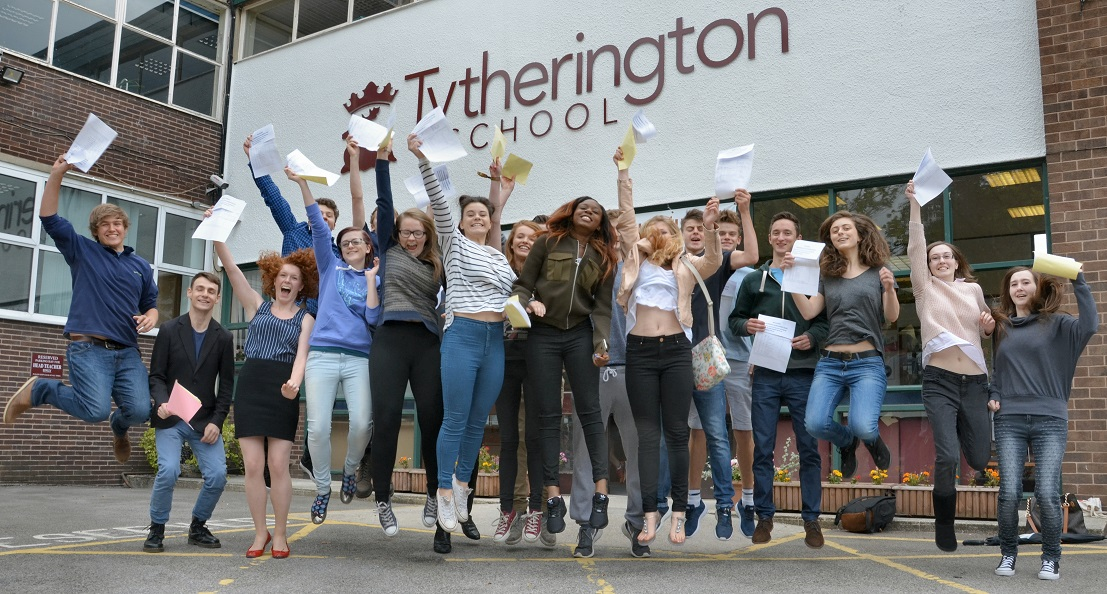 A-Level Exam Results