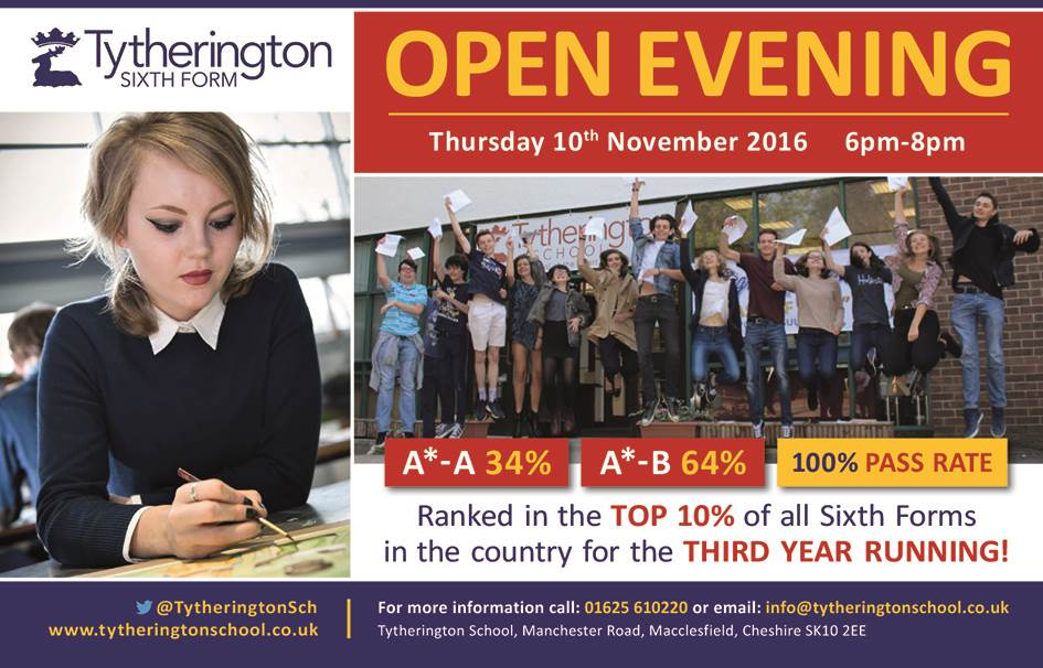 sixth-form-open-evening-ad